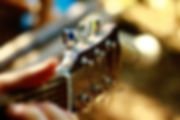 Headstock Tuner Replacement at AH Music, Grantham | Acoustic Guitar Services