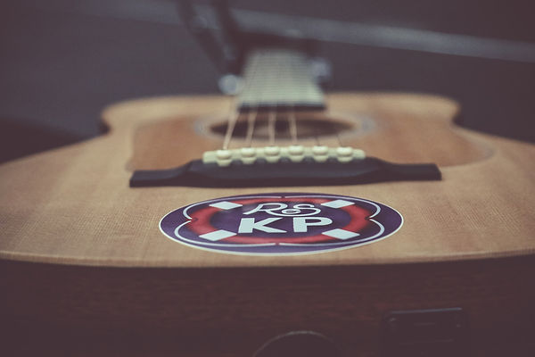 Under Saddle Pickup Replacement at AH Music, Grantham | Acoustic Guitar Services