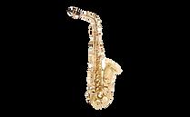 Alto Saxophone Repairs at AH Music in Grantham