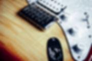 Full Restring Floyd Rose   Electric Guitar Restringing Service at AH Music, Grantham   Electric Guitar Services