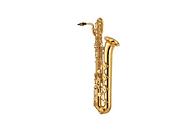 Baritone Saxophone Repairs at AH Music in Grantham