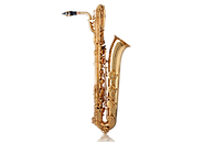 Contrabass Saxophone Repairs at AH Music in Grantham