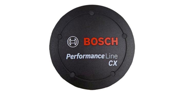 BOSCH - COPERTURA CON LOGO PERFORMANCE CX