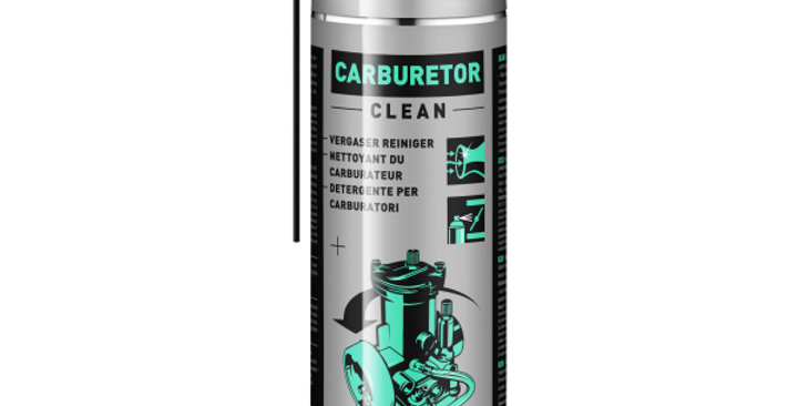 CARBURETOR MOTOREX - SPRAY SGRASSANTE CARBURATORI