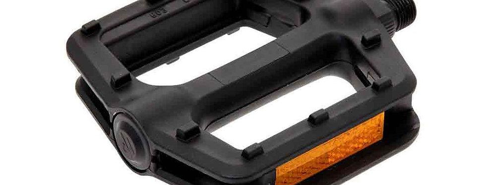 BRN - PEDALI FIXED / BMX IN PLASTICA