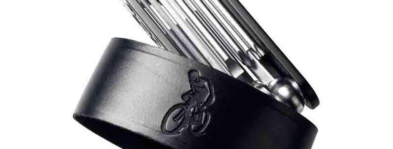 BROOKS ENGLAND - KIT CHIAVI MULTIFUNZIONE 10/21 ATTREZZI