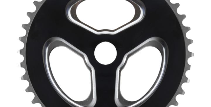 CORONA IN ACCIAIO BMX Z44