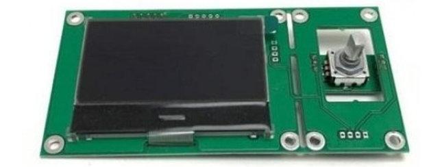 DISPLAY PER SMINTx5 LCD 120x60