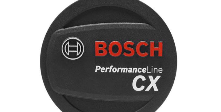 BOSCH - COPERTURA LOGO CX 4° GENERAZIONE