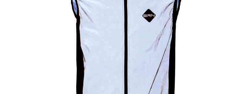 BRN - ANTIVENTO REFLECTIVE  (S/M/L/XL)