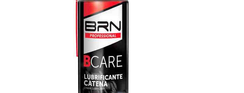 BCARE - LUBRIFICANTE CATENA SPRAY 400ml
