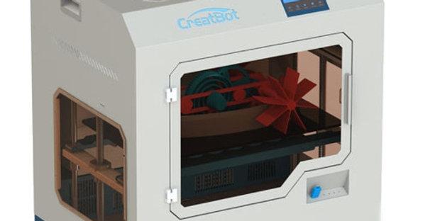 CREATBOT - STAMPANTE 3D F430 DUAL EXTRUDER 420°