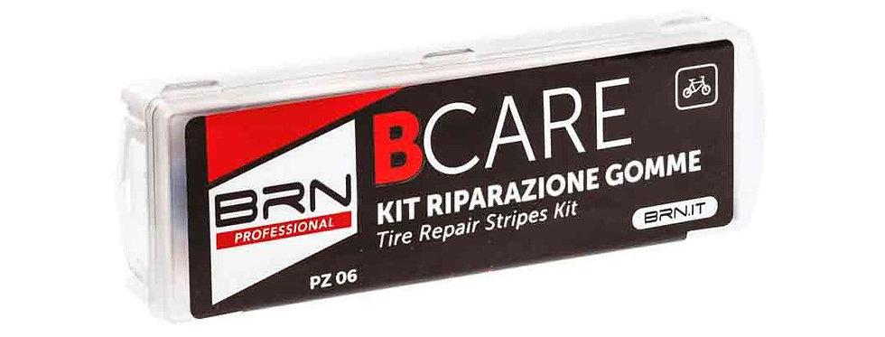 BCARE - KIT RIPARAZIONE TUBELESS
