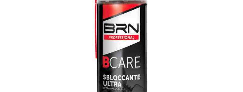 BCARE - SBLOCCANTE ULTRA 400ml