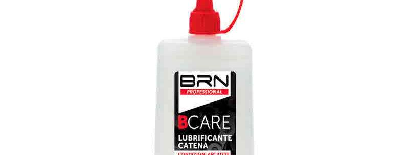 BCARE - LUBRIFICANTE CATENA PER ASCIUTTO 100ml