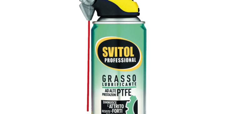 AREXONS - SVITOL GRASSO SPRAY 400ml