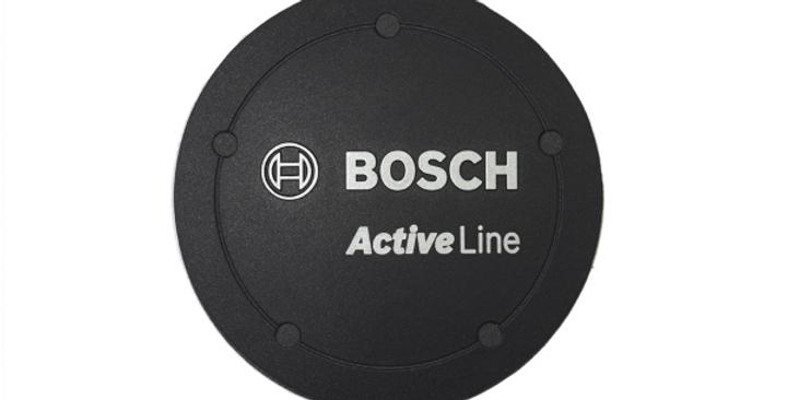 BOSCH - COPERTURA CON LOGO ACTIVE