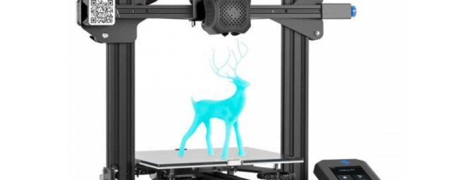 CREALITY - STAMPANTE 3D ENDER 3 V2 220x220x250mm