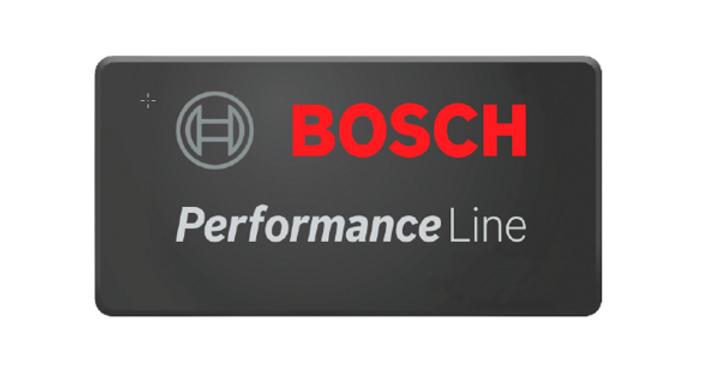 BOSCH - COPERTURA CON LOGO PERFORMANCE