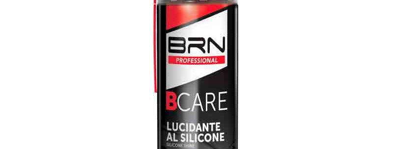 BCARE - LUCIDANTE AL SILICONE 400ml