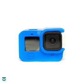 Cover Gopro