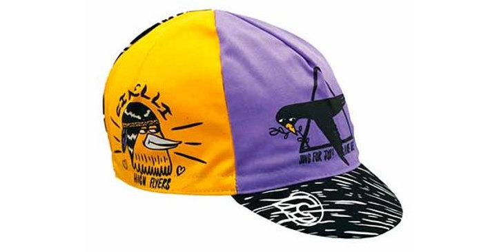 CINELLI - CAPPELLINO HIGH FLYERS