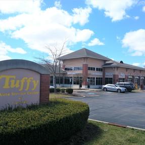 Tuffy Retail Center