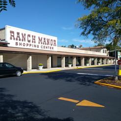 Ranch Manor Shopping Center