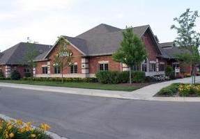Orland Business Park