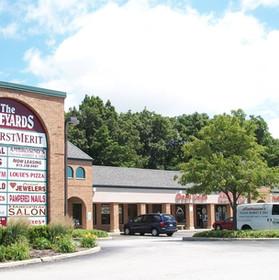 Vineyards Building