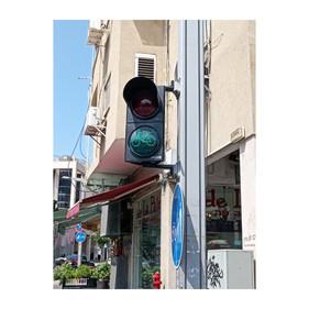 Bike Traffic lights