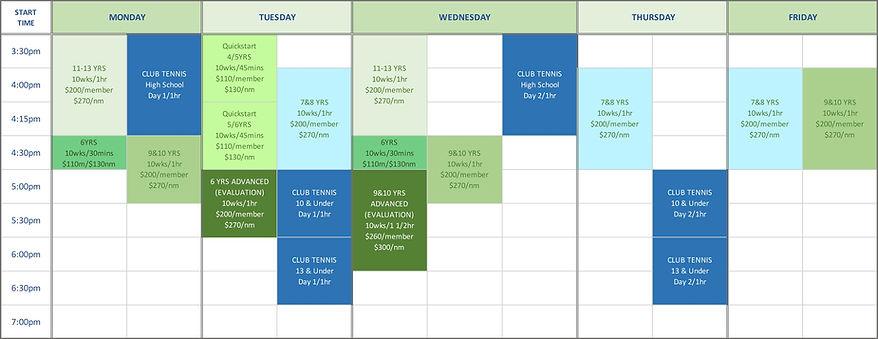 kids clinic schedule fall 2018.jpg