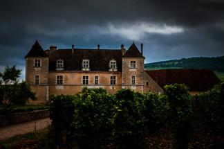 Château de Clos Vougeot