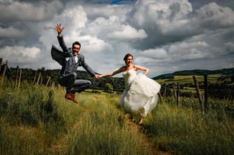Jump enjoy - Laure & Mathew.