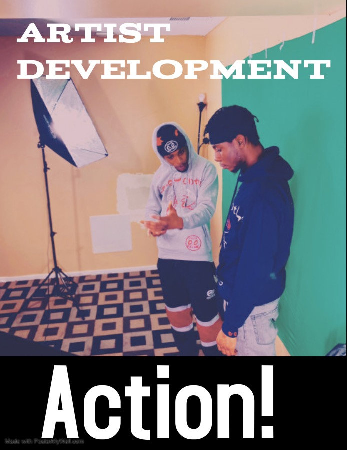 Artist development program