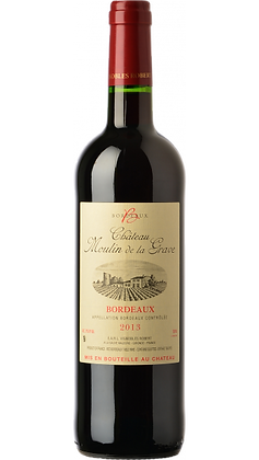 MOULIN RED 2016