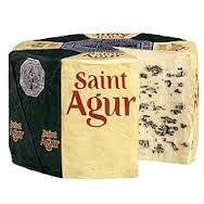 SAINT-AGUR (for 100g)