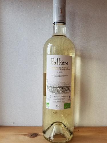 Provence White Grande Pallière