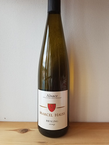 Alsace Riesling Marcel Hauss