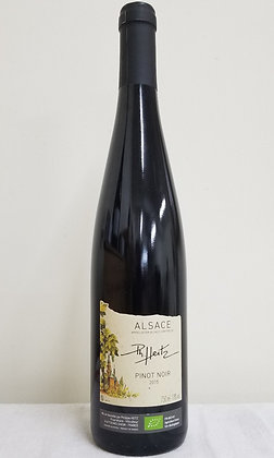 ALSACE Red Philippe Heitz 2013