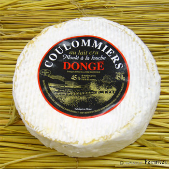 COULOMMIERS (450g piece )