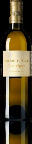 Cuvée Majeure white 2019