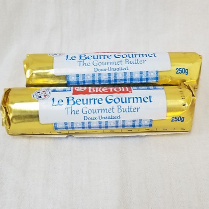 GOURMET FRENCH BUTTER