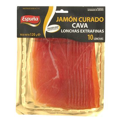 Serrano Ham 250g sliced