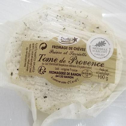 TOME DE PROVENCE BANON (100g)