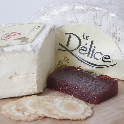 DELICE BOURGOGNE (for 100g)