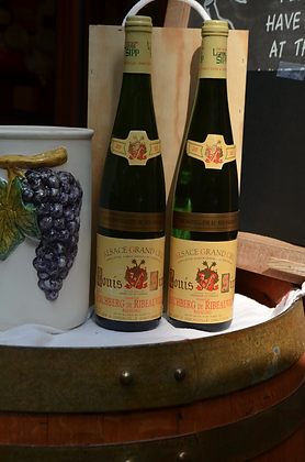 ALSACE Louis Sipp Ribeauville 2003