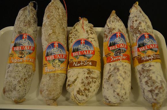 Saucissons (mixed brds)