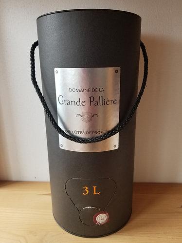Bag-In-Box 3L Grande Pallière 2020