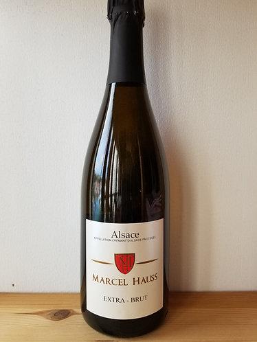 Crémant d'Alsace Marcel Hauss